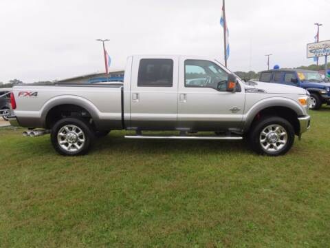 2014 Ford F-350 Super Duty for sale at DICK BROOKS PRE-OWNED in Lyman SC
