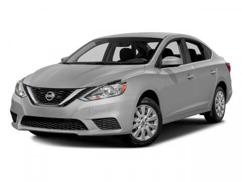 2018 Nissan Sentra for sale at DICK BROOKS PRE-OWNED in Lyman SC