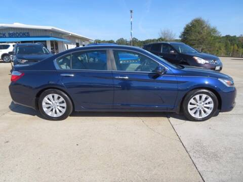 2013 Honda Accord for sale at DICK BROOKS PRE-OWNED in Lyman SC