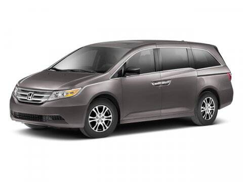 2013 Honda Odyssey for sale at DICK BROOKS PRE-OWNED in Lyman SC