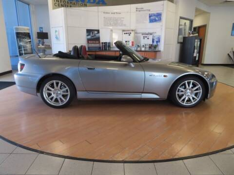 2004 Honda S2000 for sale at DICK BROOKS PRE-OWNED in Lyman SC