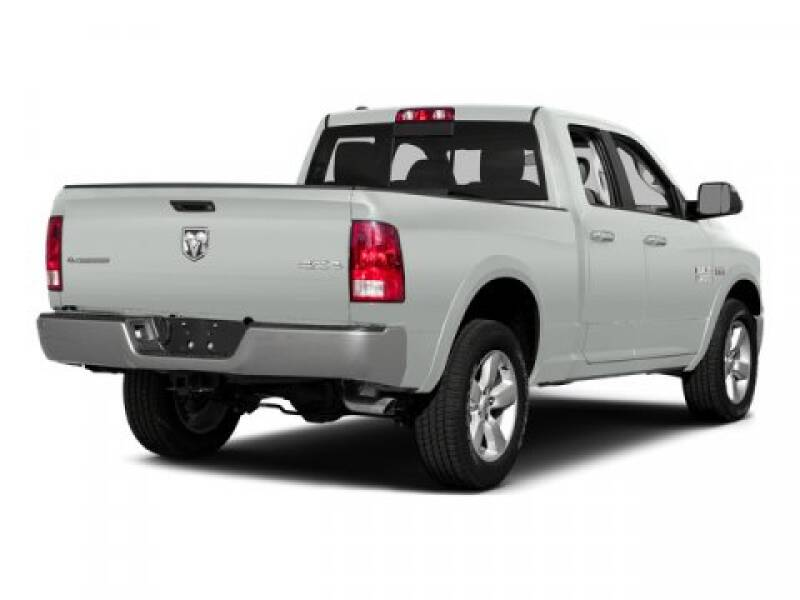 2015 RAM Ram Pickup 1500 for sale at DICK BROOKS PRE-OWNED in Lyman SC