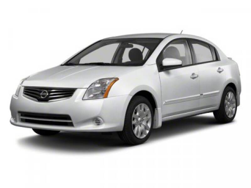2011 Nissan Sentra for sale at DICK BROOKS PRE-OWNED in Lyman SC