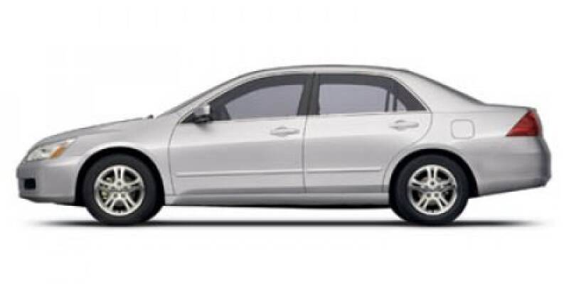 2007 Honda Accord for sale at DICK BROOKS PRE-OWNED in Lyman SC