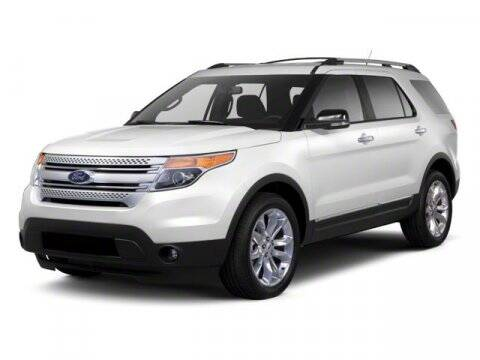 2011 Ford Explorer for sale at DICK BROOKS PRE-OWNED in Lyman SC