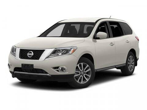 2013 Nissan Pathfinder for sale at DICK BROOKS PRE-OWNED in Lyman SC