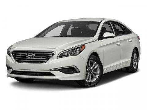 2017 Hyundai Sonata for sale at DICK BROOKS PRE-OWNED in Lyman SC