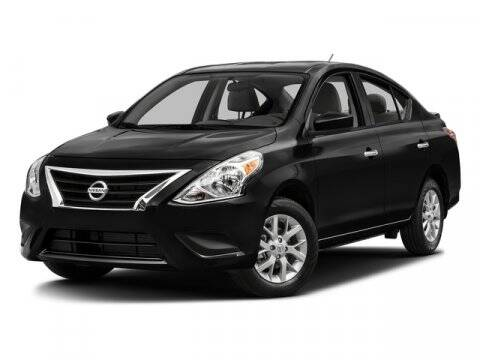 2016 Nissan Versa for sale at DICK BROOKS PRE-OWNED in Lyman SC