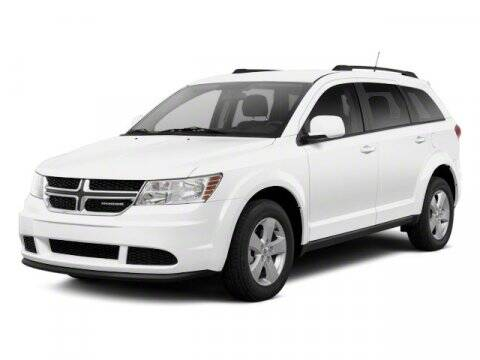 2011 Dodge Journey for sale at DICK BROOKS PRE-OWNED in Lyman SC