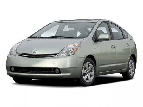 2009 Toyota Prius for sale at DICK BROOKS PRE-OWNED in Lyman SC