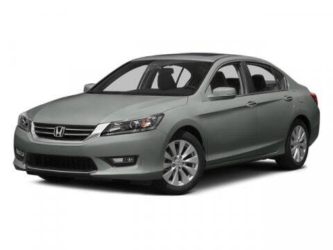 2014 Honda Accord for sale at DICK BROOKS PRE-OWNED in Lyman SC