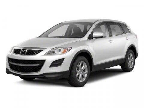 2010 Mazda CX-9 for sale at DICK BROOKS PRE-OWNED in Lyman SC