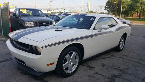 2010 Dodge Challenger for sale in Columbia, MO