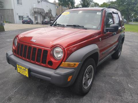 2006 Jeep Liberty for sale in Columbia, MO