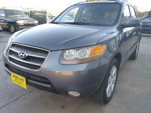 2007 Hyundai Santa Fe for sale in Columbia, MO