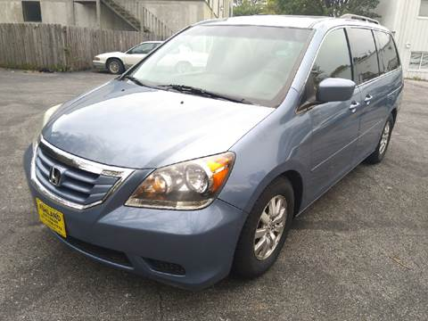 2009 Honda Odyssey for sale in Columbia, MO