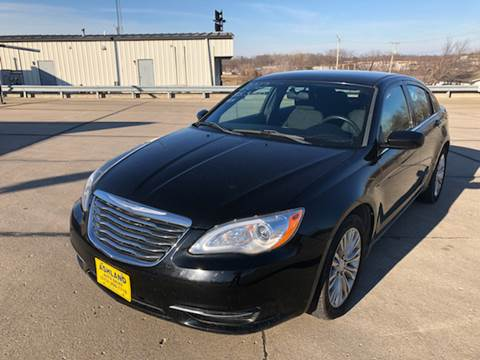 Chrysler for sale in columbia mo for Ashland motors columbia mo