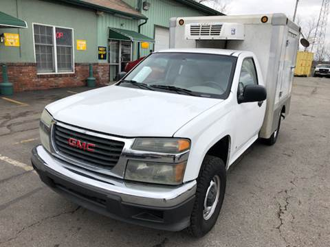 2007 GMC Canyon for sale in Columbia, MO