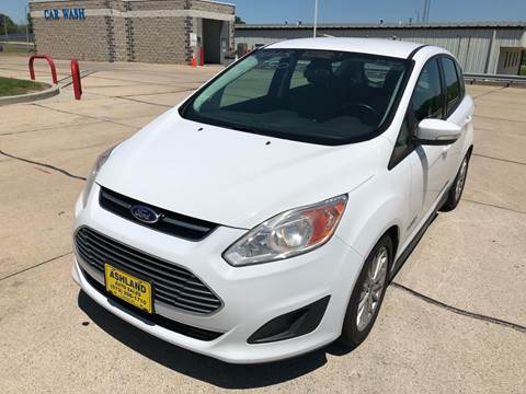 Ford c max hybrid for sale in missouri for Ashland motors columbia mo