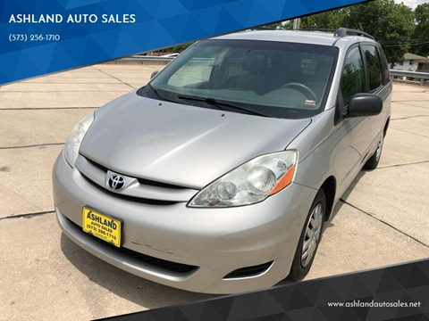 2010 Toyota Sienna for sale in Columbia, MO