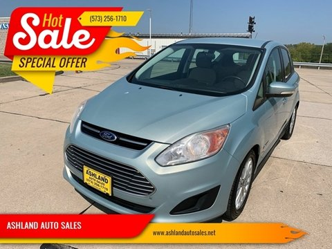 2013 Ford C-MAX Hybrid for sale in Columbia, MO