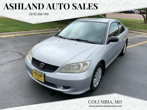 2005 Honda Civic for sale in Columbia, MO