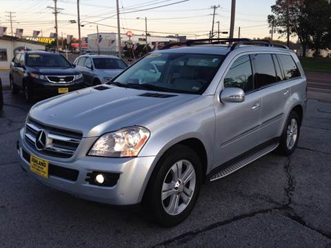 2008 Mercedes-Benz GL-Class for sale in Columbia, MO