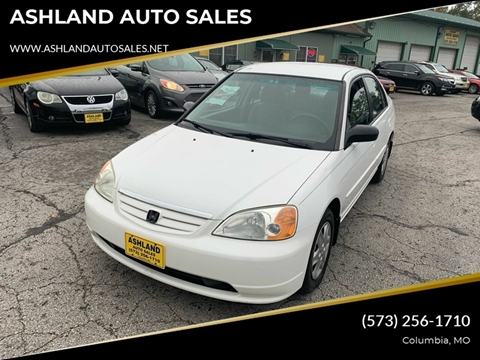 2003 Honda Civic for sale in Columbia, MO
