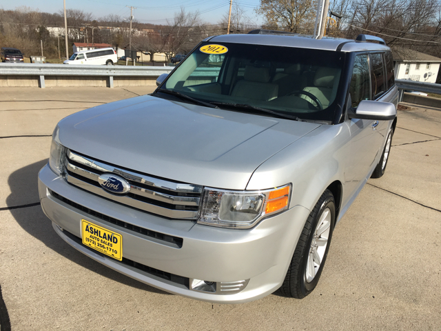 2012 Ford Flex SEL 4dr Crossover - Columbia MO