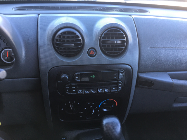 2006 Jeep Liberty Sport 4dr SUV 4WD - Columbia MO