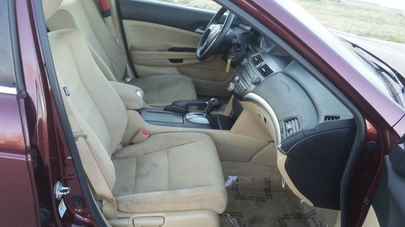 2011 Honda Accord LX 4dr Sedan 5A - Columbia MO