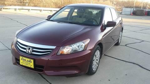 2011 Honda Accord for sale in Columbia, MO