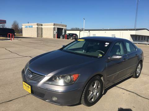 2005 Acura RL for sale in Columbia, MO
