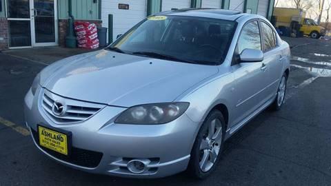 2005 Mazda MAZDA3 for sale in Columbia, MO