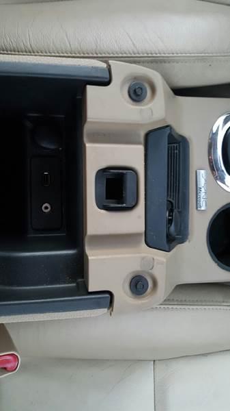 2008 Ford Explorer 4x4 Eddie Bauer 4dr SUV (V6) - Columbia MO