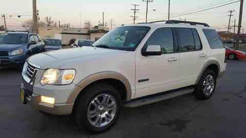2008 Ford Explorer for sale in Columbia, MO