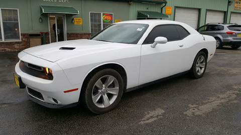 2015 Dodge Challenger for sale in Columbia, MO