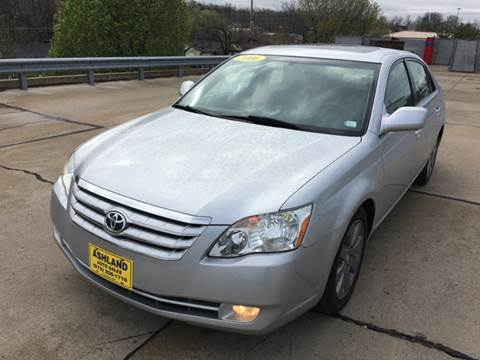2006 Toyota Avalon for sale in Columbia, MO