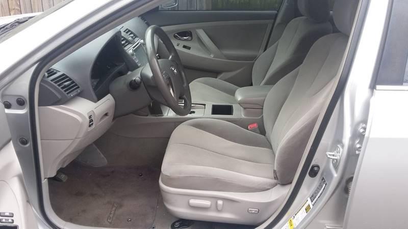 2008 Toyota Camry LE 4dr Sedan 5A - Columbia MO
