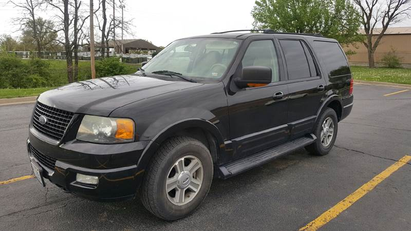 2004 Ford Expedition Eddie Bauer 4WD 4dr SUV - Columbia MO