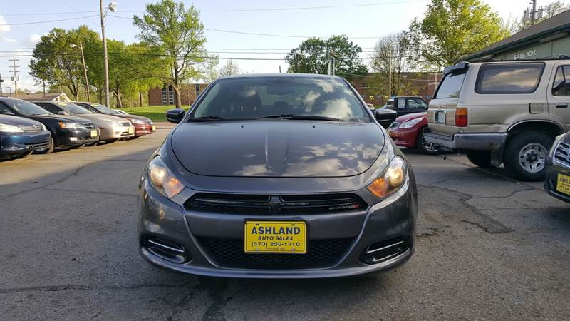 2014 Dodge Dart SXT 4dr Sedan - Columbia MO