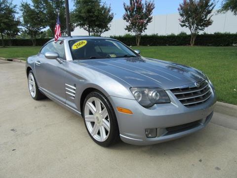 2006 Chrysler Crossfire for sale in Portsmouth, VA
