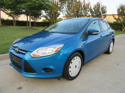 2013 Ford Focus for sale in Portsmouth, VA