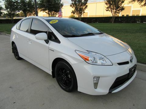 2014 Toyota Prius for sale in Portsmouth, VA