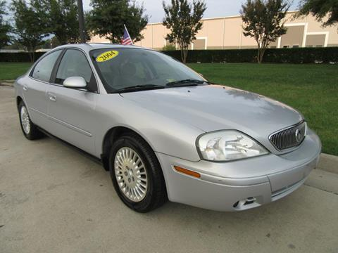 2004 Mercury Sable for sale in Portsmouth, VA