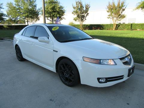 2008 Acura TL for sale in Portsmouth, VA