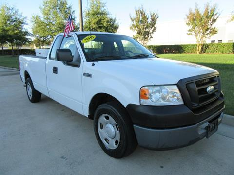 2006 Ford F-150 for sale in Portsmouth, VA