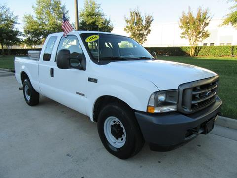 2004 Ford F-250 Super Duty for sale in Portsmouth, VA