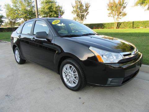 2009 Ford Focus for sale in Portsmouth, VA