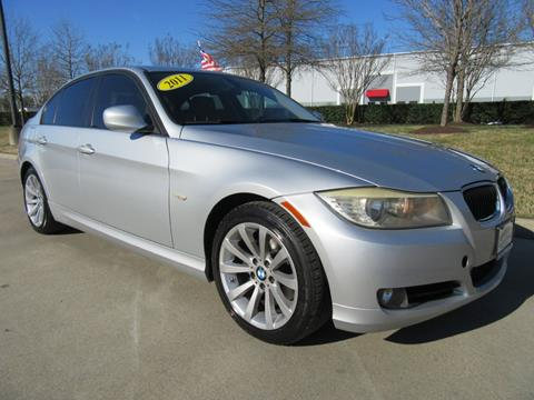 2011 BMW 3 Series for sale in Portsmouth, VA